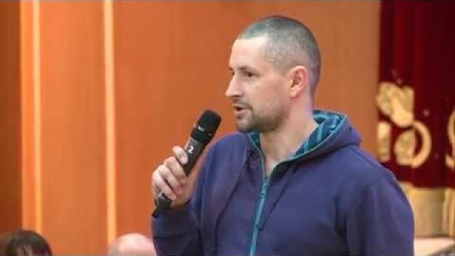ВНовом Уренгое состоялась встреча Общественного совета при ОМВД сгорожанами.