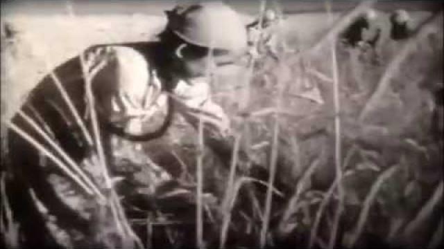 Ветеран Великой Отечественной войны Галина Смирнова вспоминает ожизни втылу.