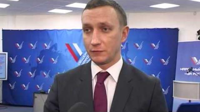 Специальный репортаж. Ямальские народные фронтовики проконтролируют исполнение указов президента.
