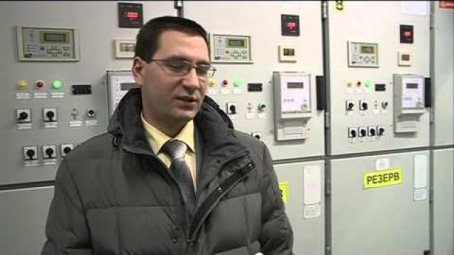 ВНовом Уренгое состоялось торжественное открытие распределительной подстанции «Крымская».