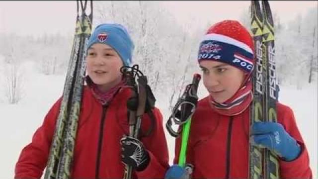 Лыжная база вНовом Уренгое будет работать вновогодние праздники.