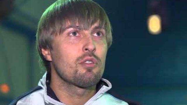 Павел Захаров примет участие вЭстафете Олимпийского огня.