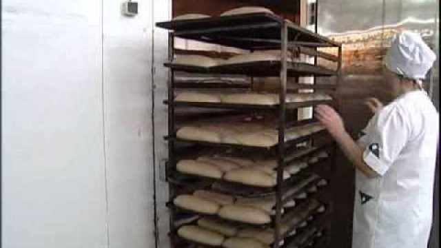 День города. Пекари.