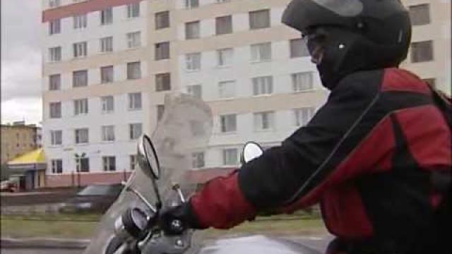 Надорогах участились происшествия сучастием мотоциклистов.