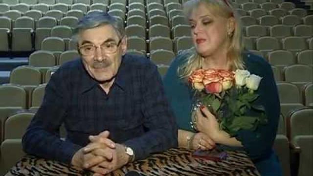 Звёздная труппа Московского театра «Мюзик-холл» посетила Новый Уренгой соспектаклем.