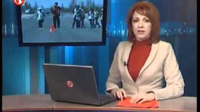 Служба новостей. Выпуск от29мая 2012г.
