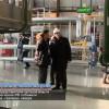 Представители органов власти регионовРФ побывали на«газовом» Севере .