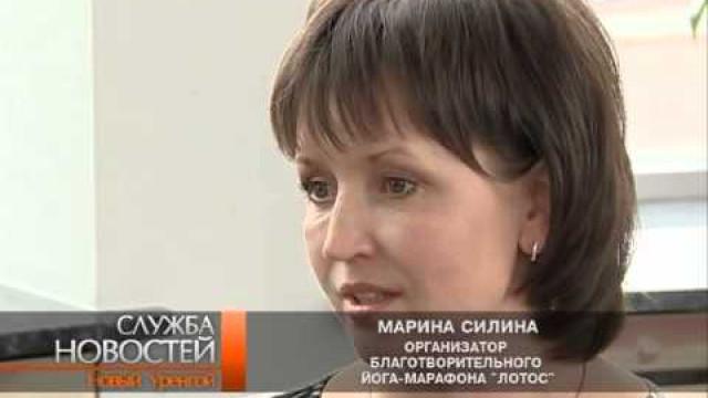 1июня вТРЦ «Гудзон» пройдёт благотворительная акция впомощь Насте Подосининой.