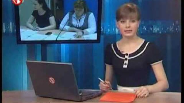 Служба новостей. Выпуск от 30мая 2012 г.