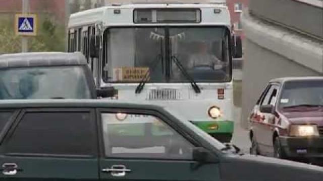 Автобусы Нового Уренгоя перешли на летнее расписание движения.