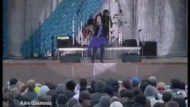 Импульс-Live (Айя Шилова)