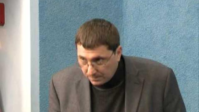 Кандидаты вдепутаты Городской Думы представляют предвыборную программу.