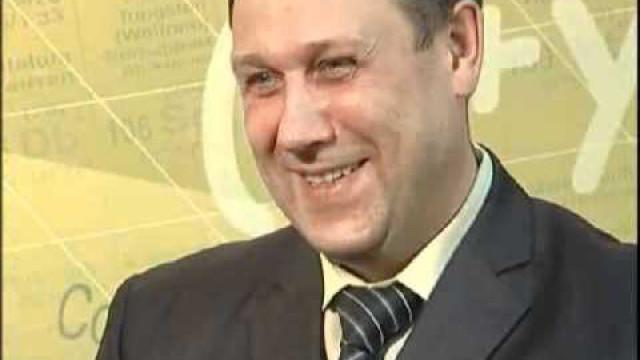Экзамен для сильных c Вячеславом Куницким