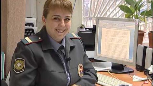 Сотрудники транспортной полиции исудебные приставы провели рейд «Должник».