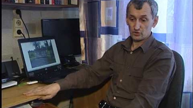 Валерий Арсентьев нашел пропавшего без вести деда через 70лет.