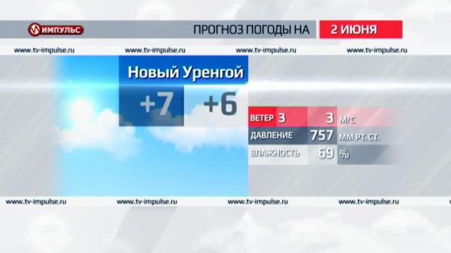 Служба новостей. Выпуск от1июня 2015г.