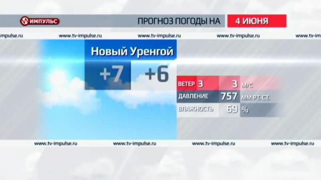 Служба новостей. Выпуск от3июня 2015г.
