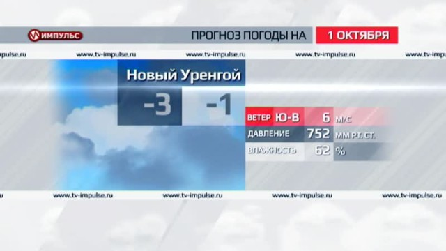 Служба новостей. Выпуск от30сентября 2015г.
