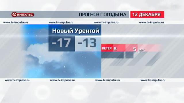 Служба новостей. Выпуск от11декабря 2015г.