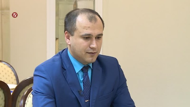 Депутатский час. Выпуск12.