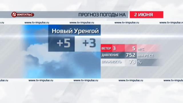 Служба новостей. Выпуск от1июня 2016г.