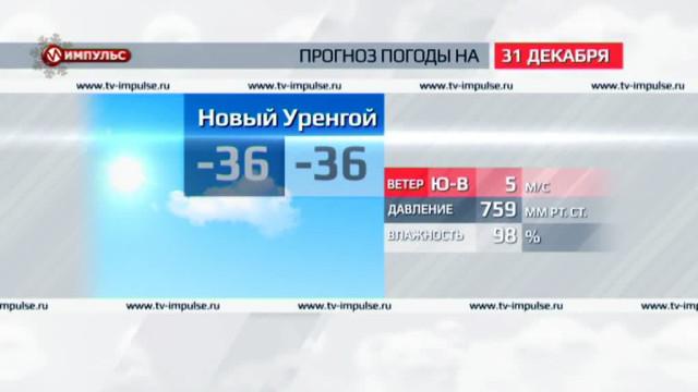 Служба новостей. Выпуск от30декабря 2014г.