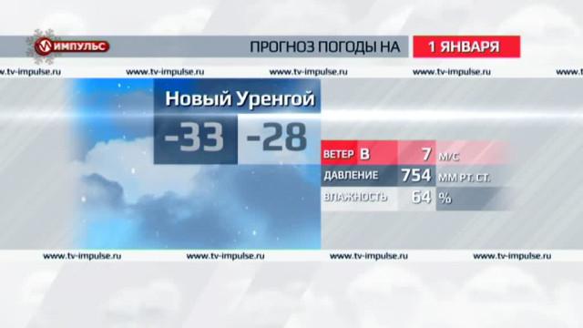 Служба новостей. Выпуск от31декабря 2014г.