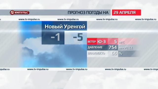 Служба новостей. Выпуск от28апреля 2015г.