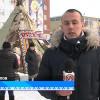 Праздник народов Севера— 2017.
