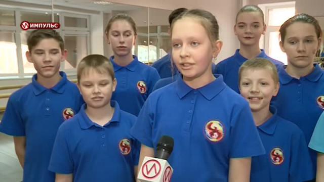 Служба новостей. Выпуск от14апреля 2017г.