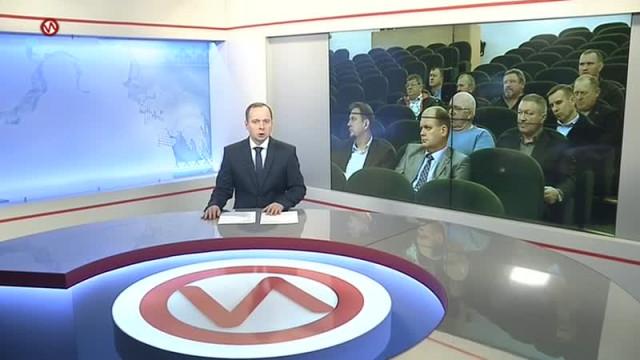 Служба новостей. Выпуск от31октября 2017г.