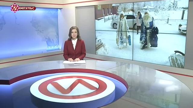 Служба новостей. Выпуск от29декабря 2017г.