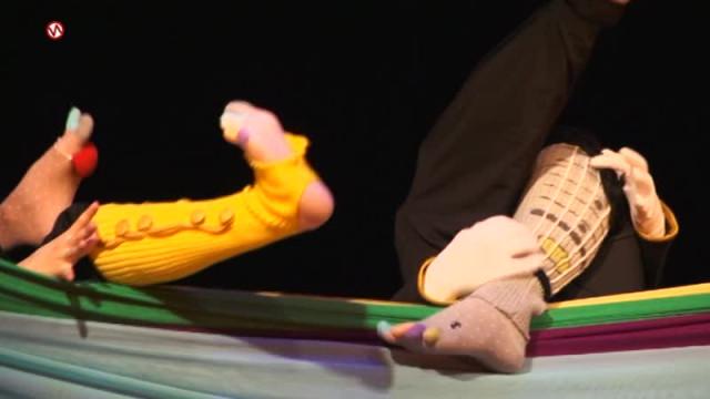 XVсказочный театральный фестиваль «Я-мал, привет!»