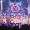 Концерт, посвящённый Дню Победы.