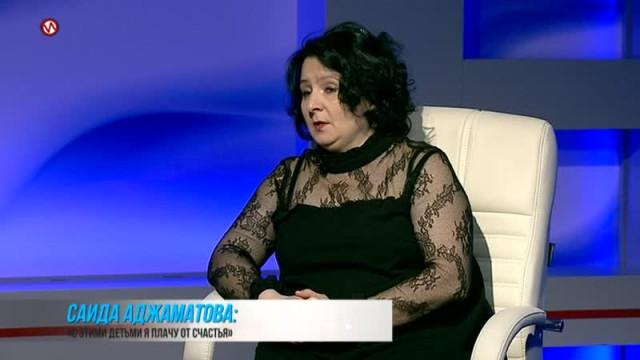 Большое Образовательное Шоу. Выпуск2.