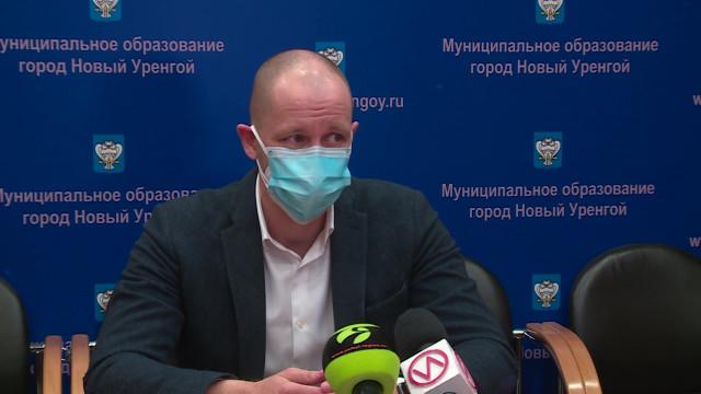 Актуально 181. Пресс-конференция Трапезников.