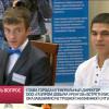 Глава города игенеральный директор ООО «Газпром добыча Уренгой» встретились сподростками, оказавшимися втрудной жизненной ситуации.