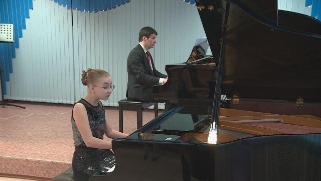Детская школа искусств №2реализует международный концертно-образовательный проект