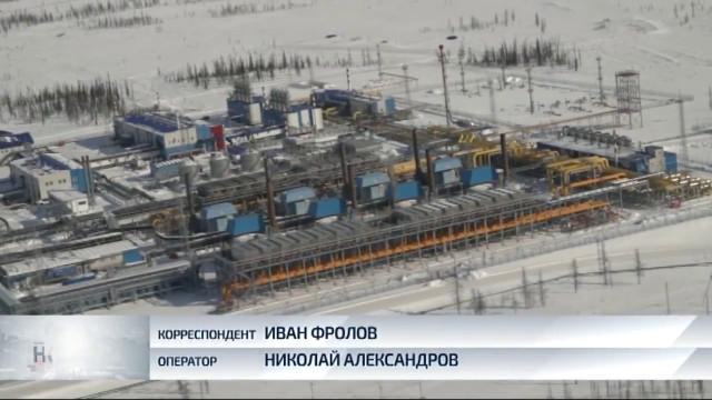 Забота обокружающей среде при осуществлении производственной деятельности— приоритетная задача ОАО «Севернефтегазпром».