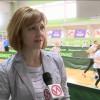 ВНовом Уренгое стартовал региональный этап «Президентских спортивных игр» школьников.
