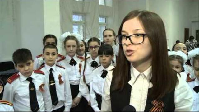 ВГДК «Октябрь» состоялся конкурс любительских коллективов «Битва хоров— Арктика».