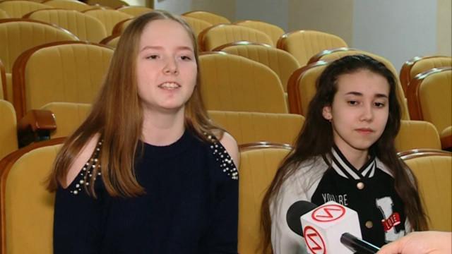 Новоуренгойцы одержали победу на конкурсе патриотической песни
