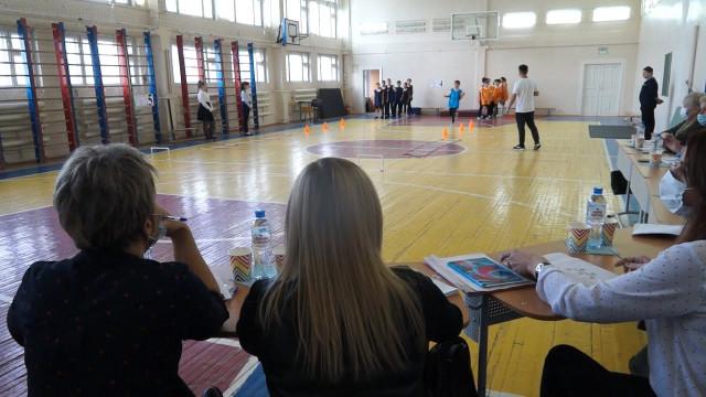 ВНовом Уренгое проходит конкурс «Лучший молодой учитель 2020»