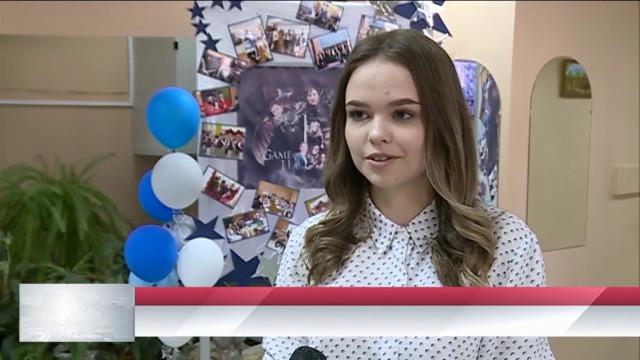 Одиннадцатиклассники написали ЕГЭ по русскому языку