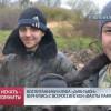 Воспитанники клуба «Дивизион» вернулись свсероссийской «Вахты памяти».