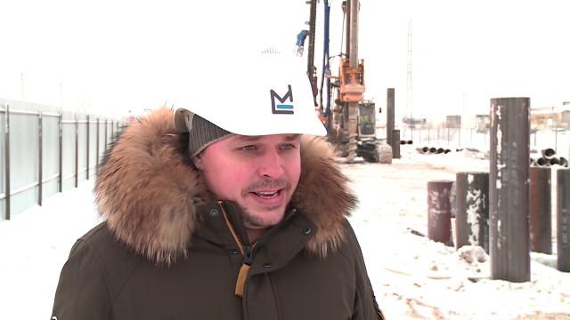 Ямал приступает кремонту истроительству 400 километров автотрасс
