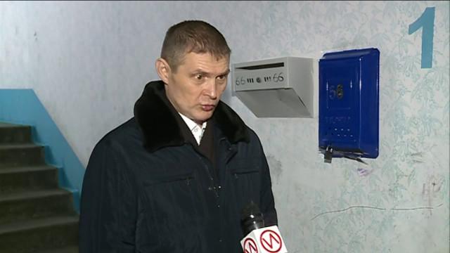 Специалисты «Уренгойжилсервис» отключили должникам электроэнергию и ограничили водоотведение