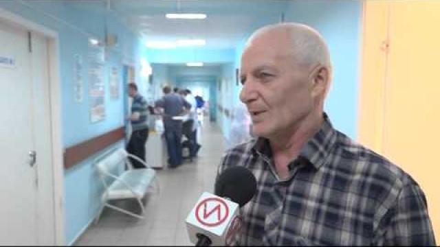 Пациент, которого врачи вернули стого света, благодарит своих спасителей.