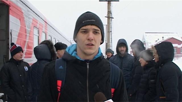 Ион Гэинэ стал призёром первенства ичемпионата Уральского Федерального округа побоевому единоборству.