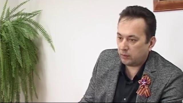 Заместитель главы администрации города Андрей Воронов встретился сжителями района Коротчаево.